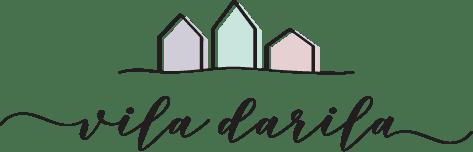 Vila darila Logo